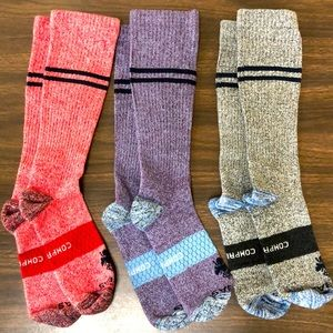 Bomba Compression Socks